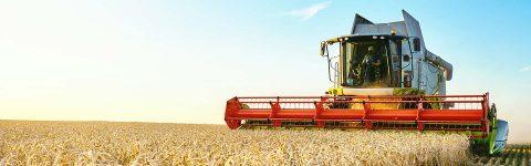 Ένας παγκόσμιος παραγωγός αγροχημικών λύσεων.