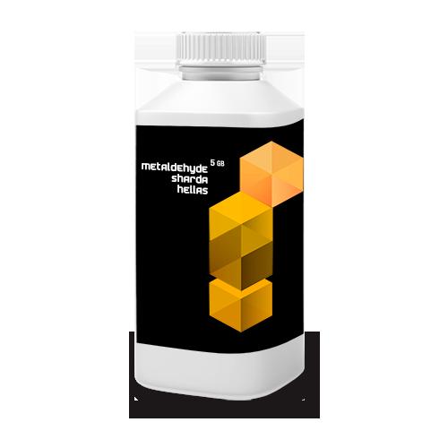 Metaldehyde Sharda Hellas 5 GB