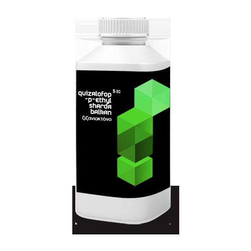 Quizalofop-P-Ethyl Sharda Balkan 5 EC